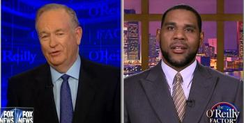 CAIR Rep Hits O'Reilly For Claiming Anti-Muslim Segment Was 'Good-Natured Satire'