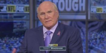 Terry Bradshaw Calls Out Jerry Jones Over Greg Hardy Signing