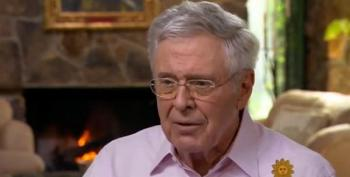 Charles Koch: I'm Fighting Against Special Interests
