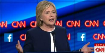 Clinton Smacks Down Fiorina And Republicans On Paid Family Leave And Planned Parenthood