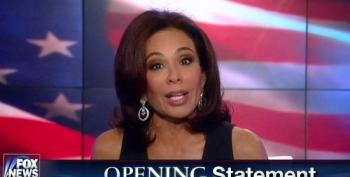 Fox's Wingnut 'Judge' Pirro Demands More Answers From Clinton On Benghazi