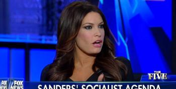 Fox Pundits Salivate To Get Rid Of Social Security