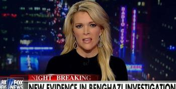 Conservative Pundits Bash Benghazi Committee As A Bust