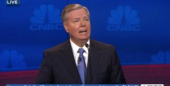 Graham: Bernie Sanders 'Went To The Soviet Union On His Honeymoon And Stayed There'