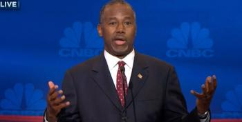 Dodging Submarines With Ben Carson And Breitbart