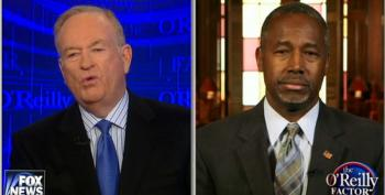 Ben Carson Realized CNBC Moderators Were Treating Him Unfairly During Launch Of 'Cruz Missile'