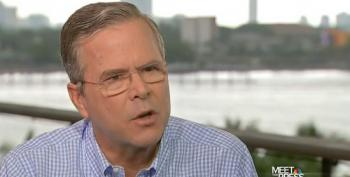Jeb! Claims His 'Cool Things' Remark Was 'Taken Out Of Context'