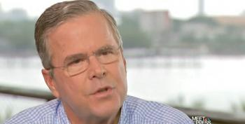 Jeb! Says His 'Faith Informs Him' We Should Execute Death Row Inmates More Quickly