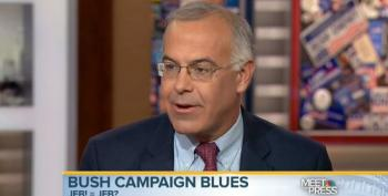 David Brooks Compares Jeb! To A Laxative