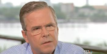 Jeb Bush: No Exceptions On Abortion For The Health Of The Mother