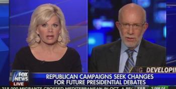 Fox News' Gretchen Carlson Shocked At The Demise Of The RNC