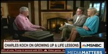 Kochs On Growing Up And Life Lessons