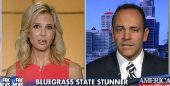 Matt Bevin Vows To Dismantle Kentucky Health Care Exchange