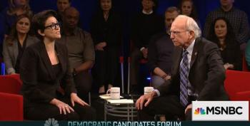 SNL Cold Open: First In The South Democratic Forum