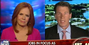 Fox Yappers Use Positive Jobs Report To Attack Dems For Wanting To Raise The Minimum Wage
