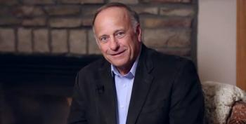 Steve King Endorses Ted Cruz For President