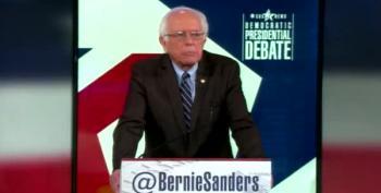 No, CBS, Bernie Sanders Did NOT Call ISIS 'Marvelous' (Updated)