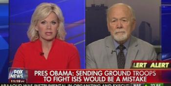 Gretchen Carlson Says Obama Should Listen To Showtime's 'Homeland' To Defeat ISIS