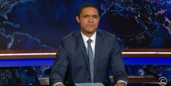 Trevor Noah Offers His Condolences To The French: 'An Attack On Humanity Itself'