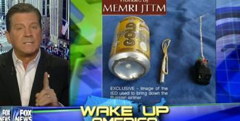 Fox's Bolling Wants Americans Wetting Their Beds Over Syrian 'Refu-Jihadis'