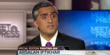 Arsalan Iftikhar Denounces Hateful GOP Islamic Rhetoric On MTP