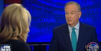 O'Reilly Claims The Obama Administration 'Is Collapsing' While Downplaying Trump's Racism