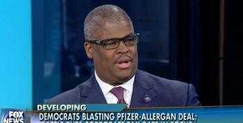 Fox's Charles Payne: Why Are We Penalizing Companies For Making Money Overseas?