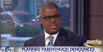 Fox's Payne Wonders If Planned Parenthood Patients Should Have Had Guns