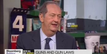 (Ret.) Senator Bill Bradley Calls The NRA: 'A Zealot Organization'