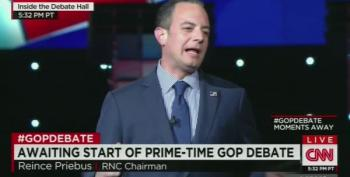 Reince Priebus: GOP Has Been Fantastic Reaching Out To Minorities In 2016