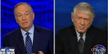 Ted Koppel Compares Trump To Mussolini