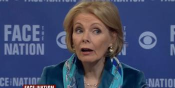 Peggy Noonan: 'Harsh Rhetoric' From GOP Candidates 'Makes Them Look Radical'