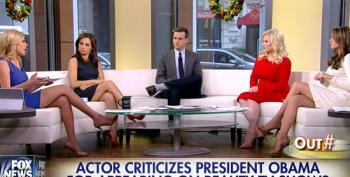 Fox News Loves David Spade's Attack On Obama