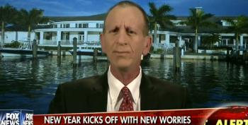 Fox Pundit: Everyone Felt A Lot Safer Under George Bush