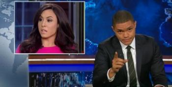 Trevor Noah Smacks Fox News Sickos Who Mocked Obama's Tears