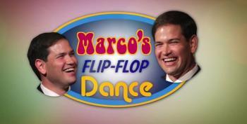 Jeb Bush Attacks Rubio With Inane New Ad