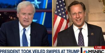 Chris Matthews Hammers Dave Brat For 'Playing Anti-Immigrant' Politics