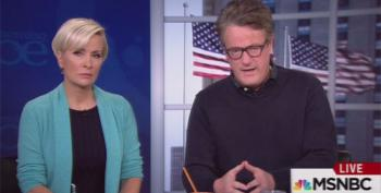 Joe Scarborough Tries To Rewrite The Meaning Of 'Sexual Consent' For Adult Women: UPDATED
