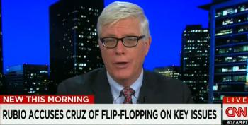 Hugh Hewitt Believes Rick Santorum Endorsement Will Be Huuuge! UPDATED