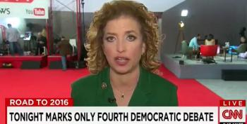 Wasserman Schultz Makes Lame Attempt To Defend Democratic Debate Schecule