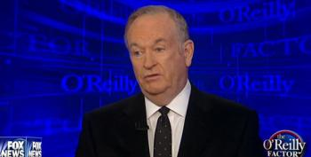 O'Reilly: Is There Anything More Loathsome Than Planned Parenthood?