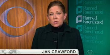 CBS News Compares Planned Parenthood Sting Videos To People Filming Animal Abuse