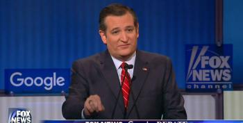 Cruz: We Need To Lift The Rules Of Engagement To Defeat ISIS
