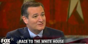 Cruz Attacks Trump For Owing 'Millions Or Even Billions' In Unpaid Loans