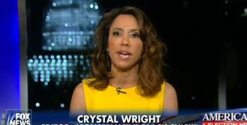 Fox Guest: 'Blacks Have Shown A Slavish Support For The Democrat Party'