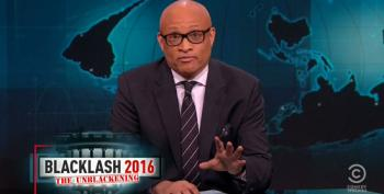 Larry Wilmore Pokes Fun At The Pathetic State Of The GOP Presidential Race
