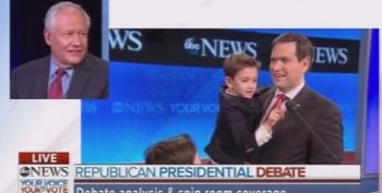 TV Pundits Agree: Marco Rubio Had A Very Bad Night At The ABC GOP Debate