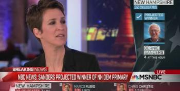 Rachel Maddow Slaps Around Steve Schmidt Over Misguided Trump Analysis