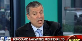 Charles Gasparino: Milton Friedman Clearly 'Not From The Right Wing'