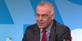 David Brooks: Bush Would Hurt Anti-Trump Cause By Getting Out Of The Race